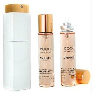 Coco Mademoiselle Twist & Spray